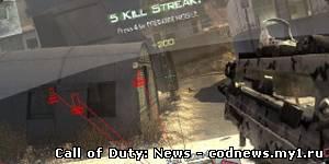 Call of Duty: Modern Warfare 3. Читать Графика - не главный критерий Modern